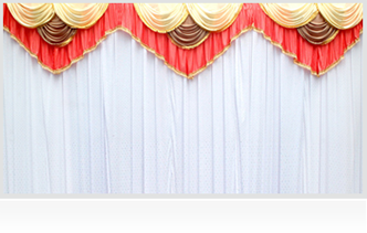 Embroidered backdrop wedding embroidery backdropwedding backdrop indian wedding backdrop decorations back drop wedding wedding mandap suppliers weddings stages junglespirit Choice Image