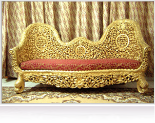 Wedding Sofa Suppliers In India